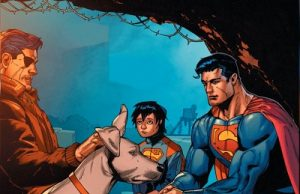 Superman #9 – The Last of the Losers