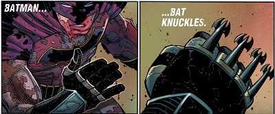 All-Star Batman #3 Recap/Review – Release the Beast!