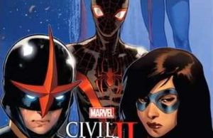 Spider-Man #9 – Where in the world is Miles Morales?