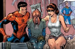 The Amazing Spider-Man: Renew Your Vows #1 (2016) – The Parker Family Returns!