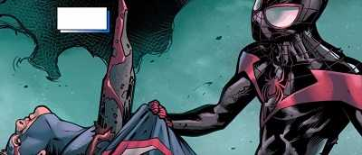 Captain America: Steve Rogers #6 – For the glory of HYDRA