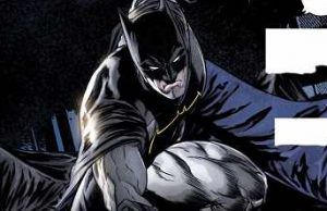 Batman #12 – Breaking Batman.