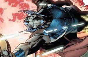 Unworthy Thor #2 beta ray bill