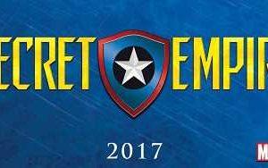 marvel's secret empire complete reading order checklist