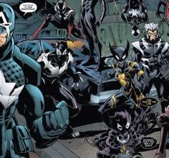 comic island venomverse issue 1 review