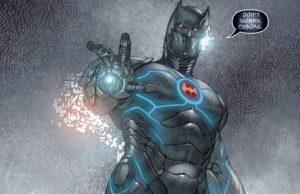 batman dark nights metal murder machine