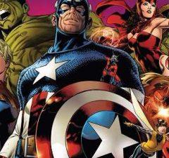 marvel legacy captain america