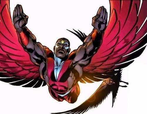 sam wilson the falcon