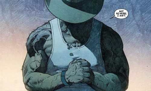 comic island marvel legacy return of wolverine